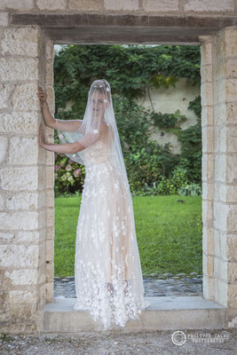 Mariage Guinguette shooting d'inspiration. Crédit photo: Philippe Calvo