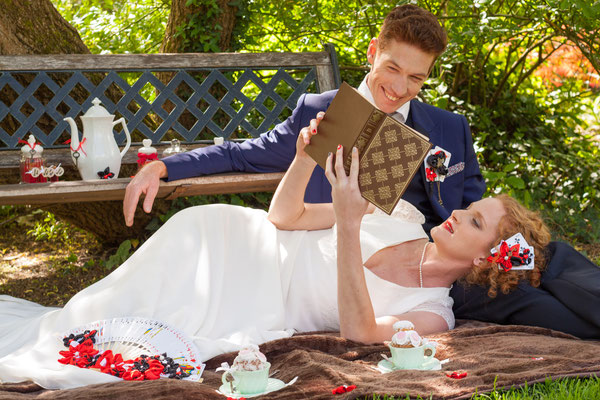 Shooting mariage Reine de coeur-Toulouse-Laure-Sophie Photographie-La mariée en fleur