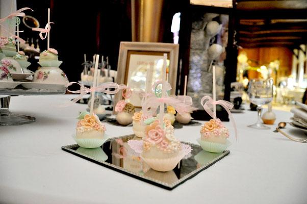 Sweet Pops_Partenaire de La mariée en fleur_Cake Pops_Mariage original sur mesure