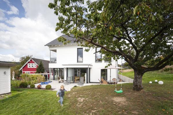 Wohnhaus in Kreuztal
