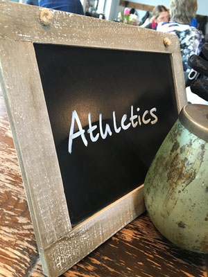Athletics Leithaprodersddorf Anradeln 2019
