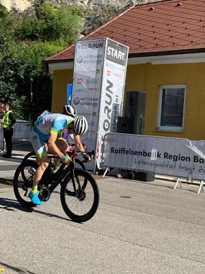 VeloRun 2019 - Athletics Leithaprodersdorf