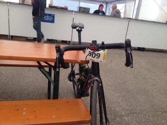 Neusiedlersee Radmarathon 2019