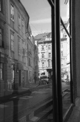 Graz, photo: Anna Grünauer