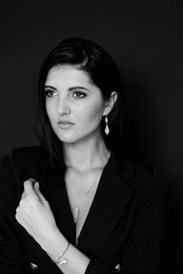 LISA / Studio Photoshooting Baden, Anna Grünauer Photography
