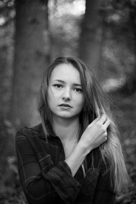 Irina, photo: Anna Grünauer