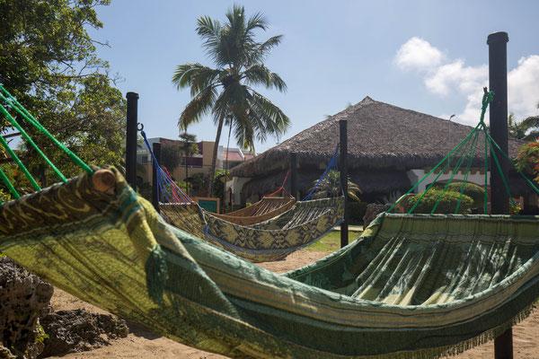 Hotelanlage Dominikanische Republik, Sosua