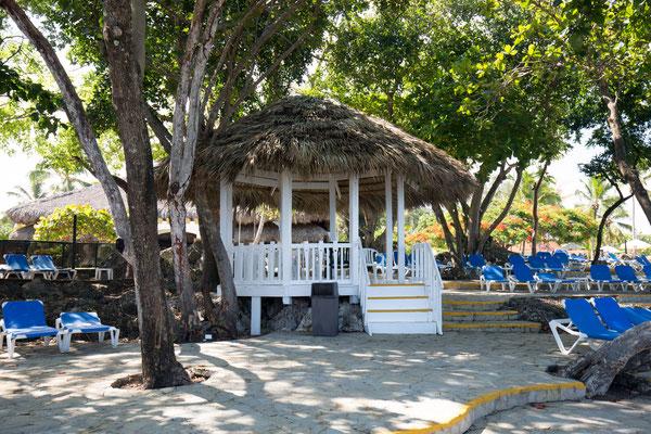 Anlage Hotel Dominikanische Republik, Sosua