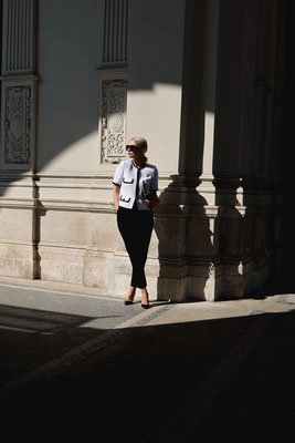 JULIA /Fashion Photoshooting, Anna Grünauer Photography