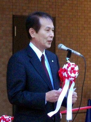 早稲田大学総長・鎌田薫氏