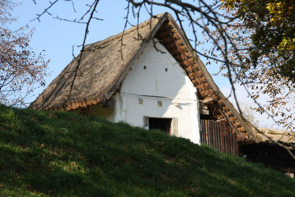 Blazic Hannelore, Keller in Heiligenkreuz