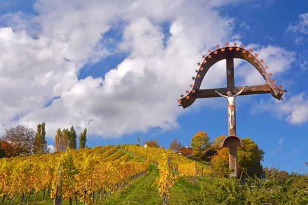 Hans Gerd Baier - Südsteirische Weinstrasse