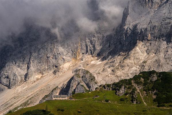 © Robert Mrkvicka, Dachstein-Südwand