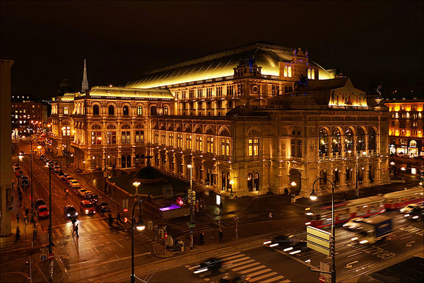© Robert Mrkvicka, Wien, Staatsoper