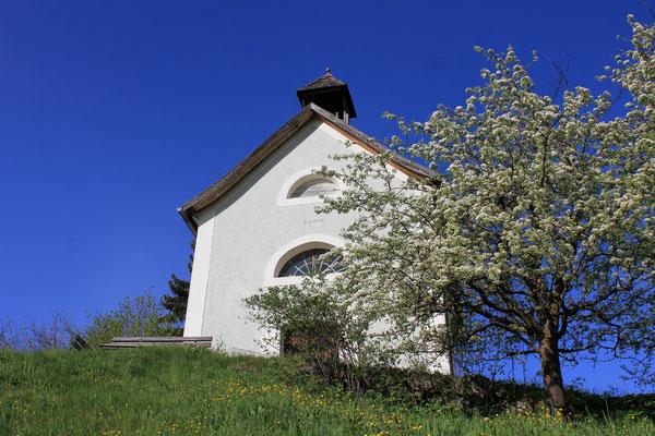 PLATTNER Angela, Kapelle Vorderspadegg Imsterberg
