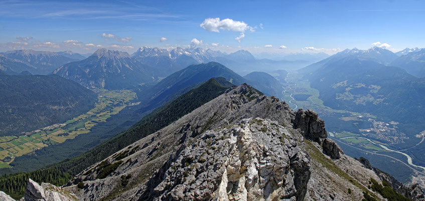 KRISMER Thomas, Tschirgant bei Imst in Tirol 3