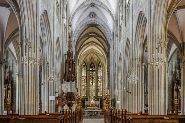 © Stift Admont / Werner Kemeter - Stiftskirche Admont