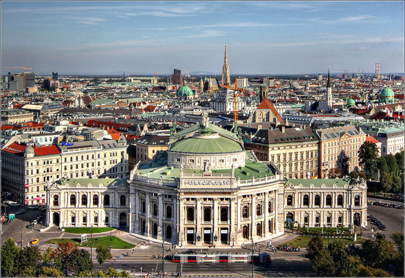 © Franz Svoboda, Wien, Burgtheater