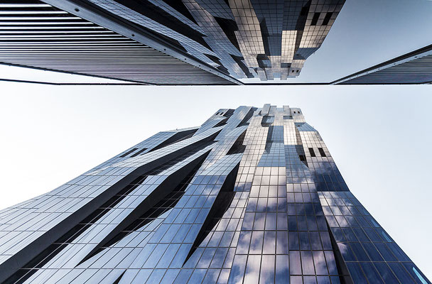 © Maria Bein, Wien, DC-Tower