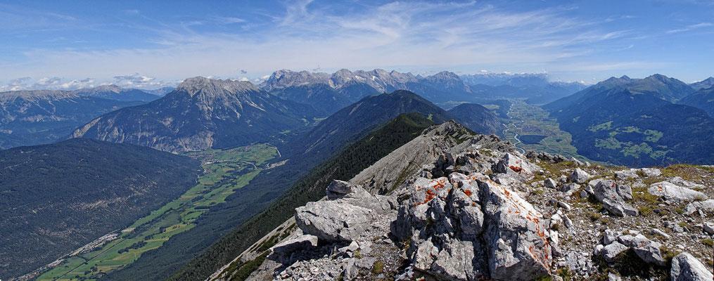 KRISMER Thomas, Tschirgant bei Imst in Tirol 1
