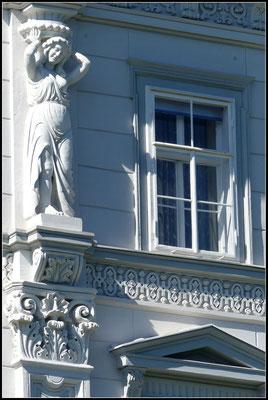 Karl Pabi - Grazer Altstadt