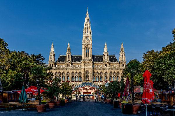 © Franz Svoboda, Wien, Rathaus