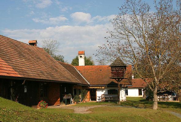 Hamp Erich, Freilichtmuseum