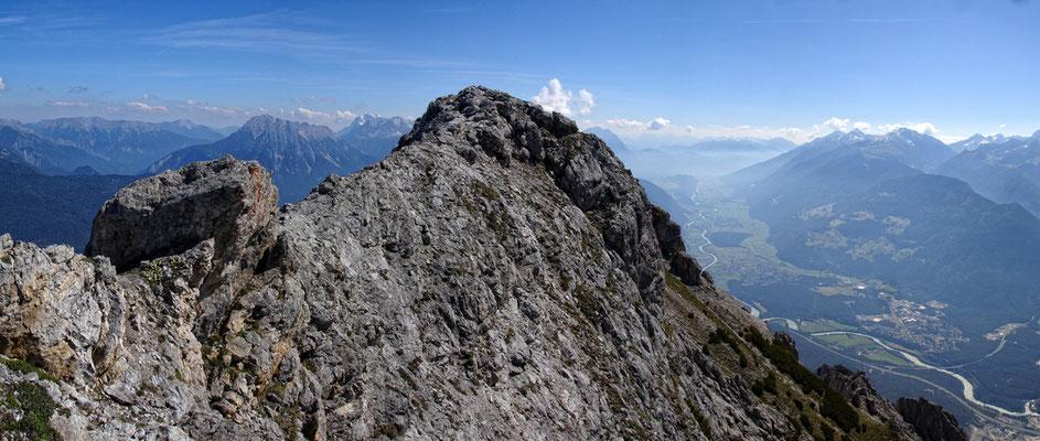 KRISMER Thomas, Tschirgant bei Imst in Tirol 2