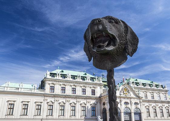 © Belvedere / Maria Bein, Wien, Belvedere