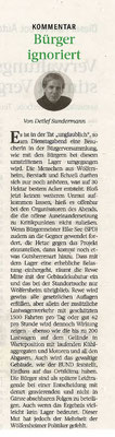 Frankfurter Rundschau, 20. Dezember 2018