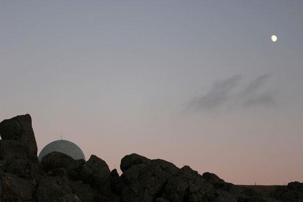 28. Zwiegespräch - Planet und Trabant