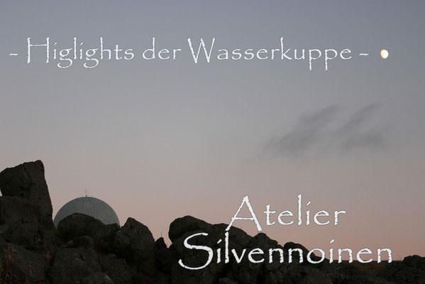 28.)  Zwiegespräch - Planet und Trabant