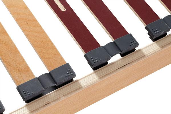 rete a doghe manifattura falomo legno faggio