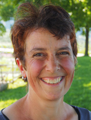 Christine Baumgartner, Landwirtin