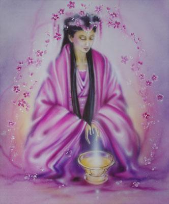 Maria des Ostens