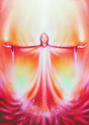Engel der Kraft