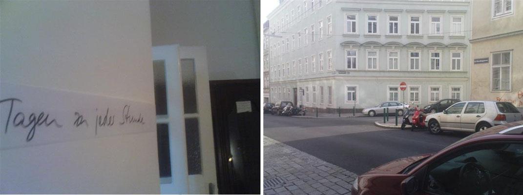 Skodagasse - Wien (Österreich)