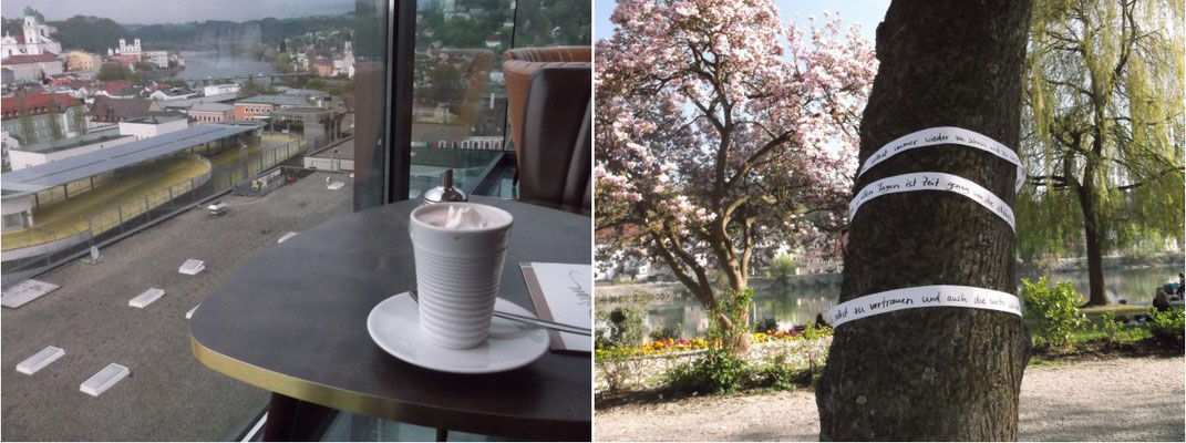 Café am Inn – Passau (Deutschland)