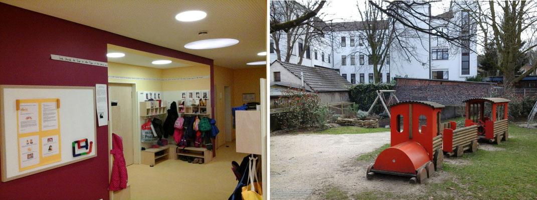 KiTa Familienzentrum Muhrenkamp – Mülheim an der Ruhr (Deutschland)