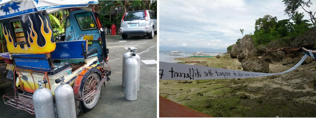 Moalboal – Cebu (Philippinen)