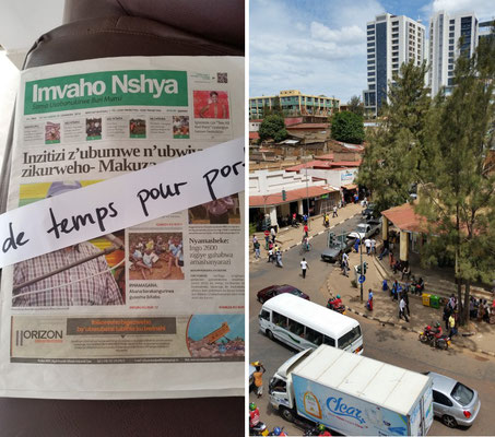 Kigali (Ruanda)