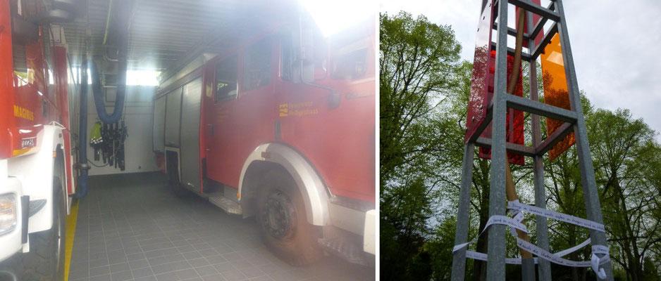 Feuerwehrmuseum – Abtskücher Straße – Heiligenhaus (Deutschland)