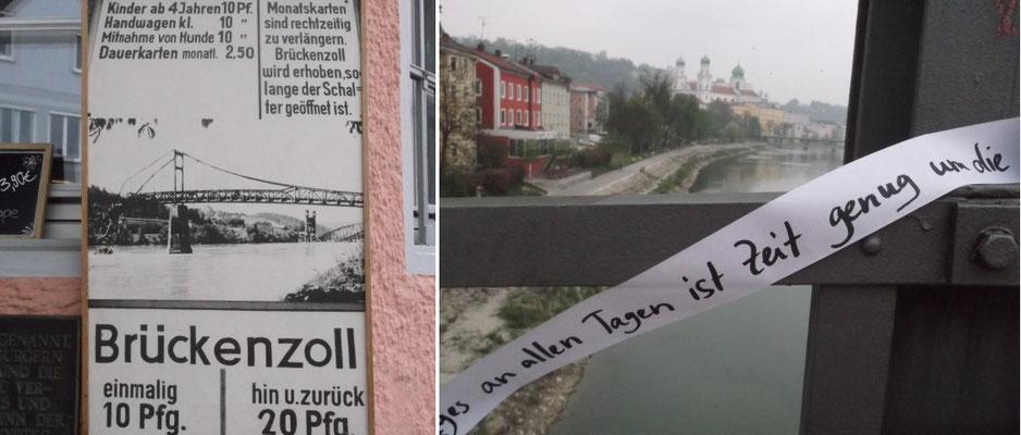 Innsteg – Passau (Deutschland)