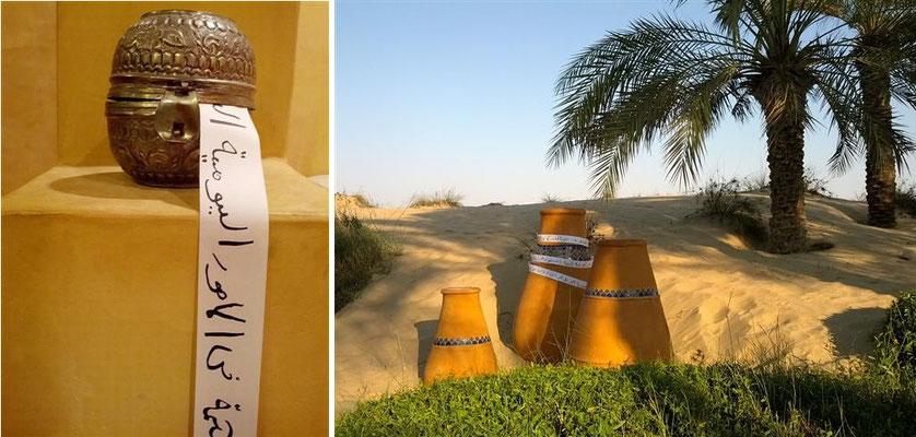 Bab Al Shams Desert Resort – Dubai (Vereinigte Arabische Emirate)
