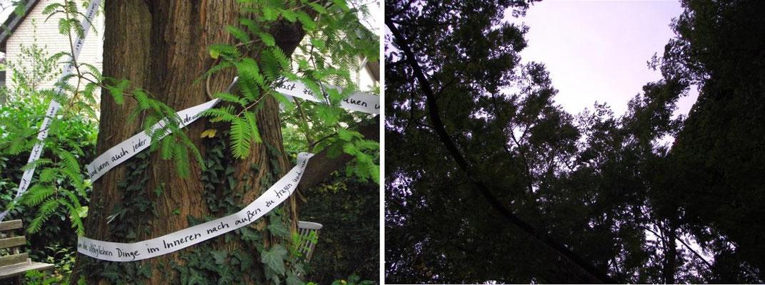 Stiller Winkel/Nachtigallenweg – Vorst (Deutschland)