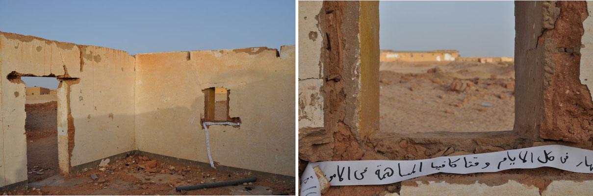 El-Aaiún (Westsahara/Demokratische Arabische Republik Sahara)