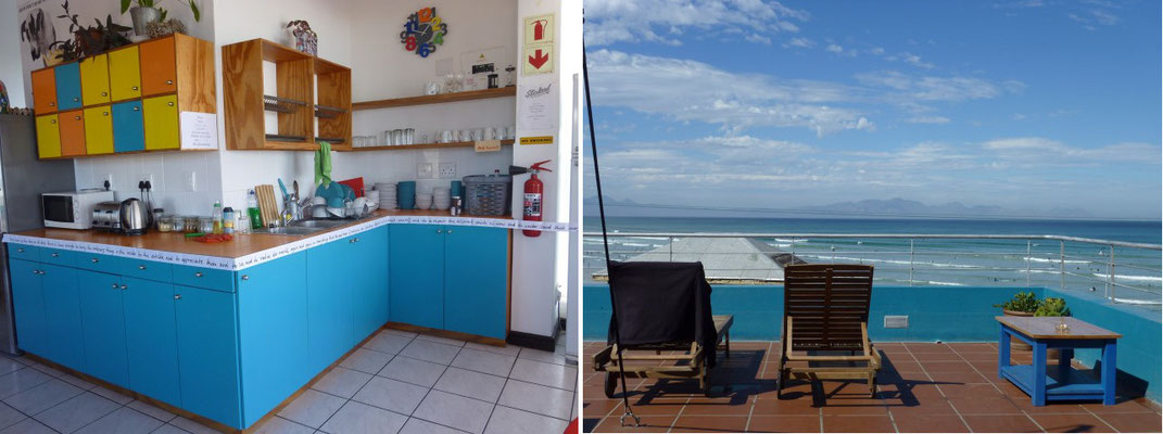 Stoked Backpackers – Muizenberg – Cape Town (Südafrika)