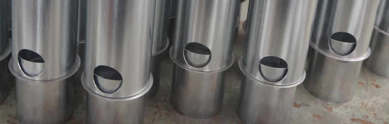 produktie vulautomaatje: regenwater opvangen