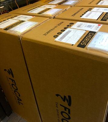 仙台のだや「FOCAL 700シリーズ」を特価にて販売します!