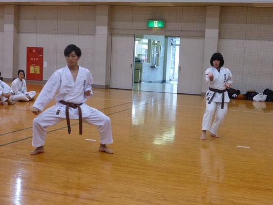 本田 青山